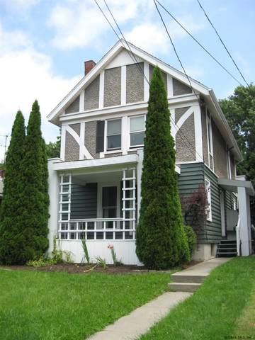533 Mercer St, Albany, NY 12208 (MLS #202124653) :: Carrow Real Estate Services