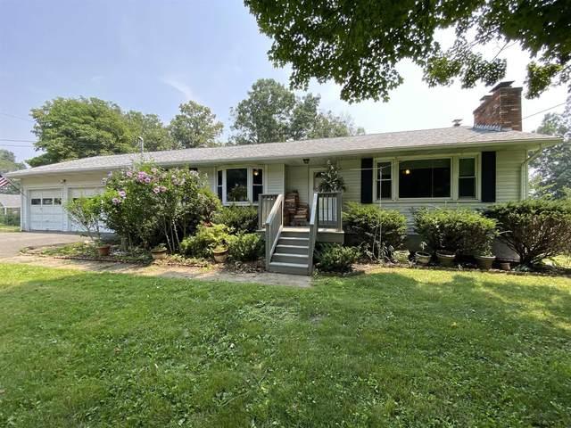 40 Hadley Dr, Hannacroix, NY 12087 (MLS #202124661) :: Carrow Real Estate Services