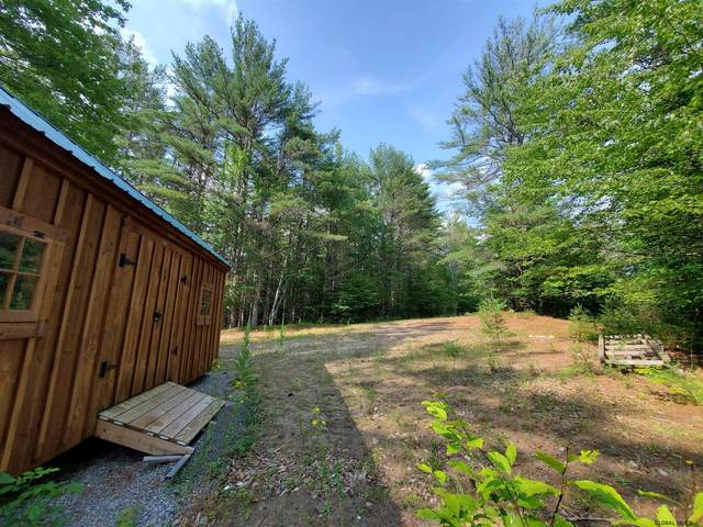 336 Beaver Pond Rd, Adirondack, NY 12808 (MLS #202124685) :: 518Realty.com Inc