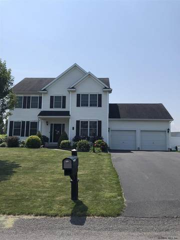 14 Charterpoint Rd, Watervliet, NY 12189 (MLS #202124688) :: 518Realty.com Inc