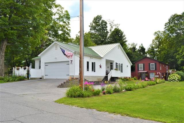 7 Windsor St, Schroon Lake, NY 12870 (MLS #202124693) :: 518Realty.com Inc
