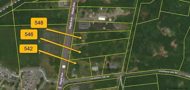 524 Maple Av, Wilton, NY 12866 (MLS #202124694) :: 518Realty.com Inc