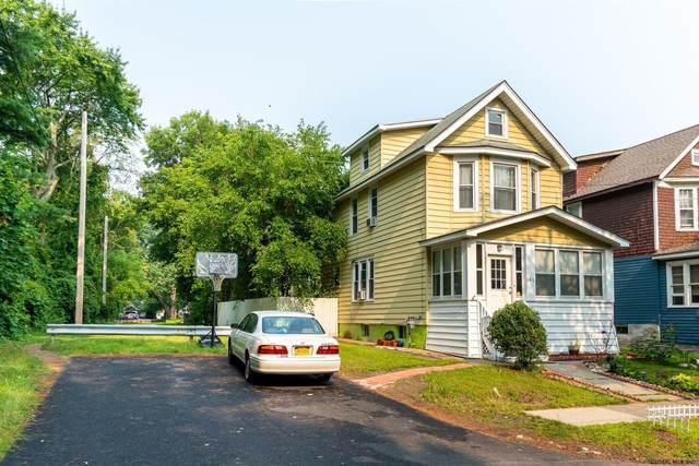 141 Grove Av, Albany, NY 12208 (MLS #202124695) :: 518Realty.com Inc
