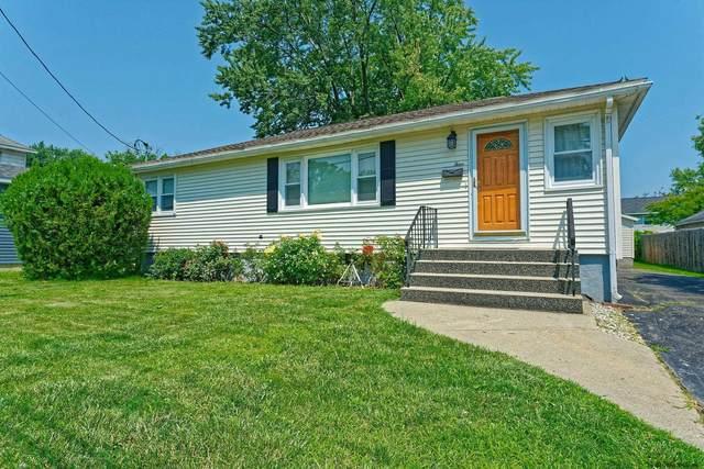 4 Natick St, Albany, NY 12205 (MLS #202124703) :: Carrow Real Estate Services