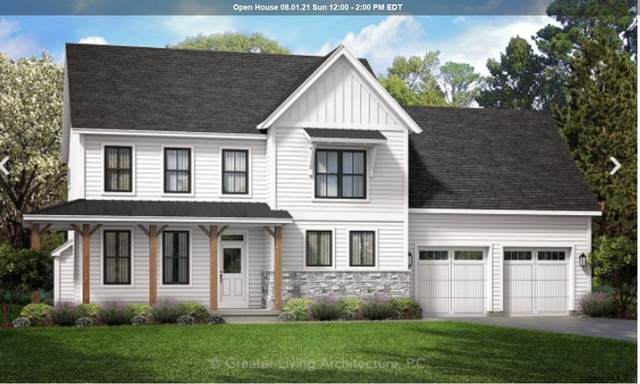 65 Donna Dr, Albany, NY 12205 (MLS #202124706) :: Carrow Real Estate Services
