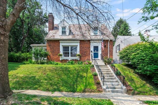 2221 13TH ST, Troy, NY 12180 (MLS #202124723) :: Carrow Real Estate Services
