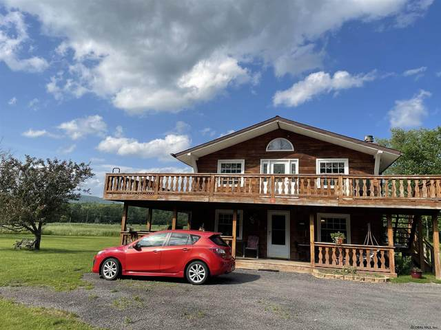 60 Route 65, Windham, NY 12439 (MLS #202124728) :: Carrow Real Estate Services