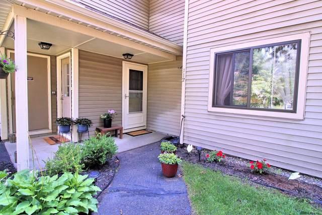 112 Grenadier Ct, Halfmoon, NY 12065 (MLS #202124732) :: Carrow Real Estate Services