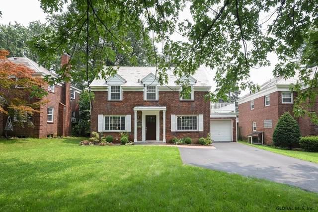 155 Brevator St, Albany, NY 12206 (MLS #202124739) :: Carrow Real Estate Services