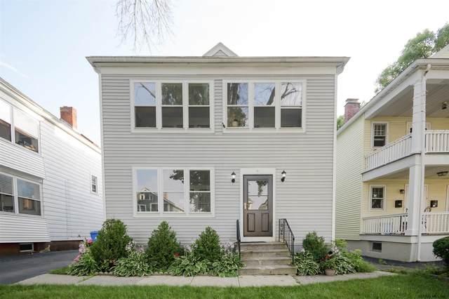 6 Edison Av, Albany, NY 12208 (MLS #202124741) :: Carrow Real Estate Services