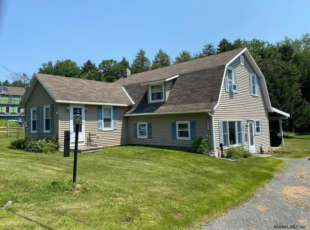 586 County Rt 85, Cropseyville, NY 12052 (MLS #202124743) :: Carrow Real Estate Services