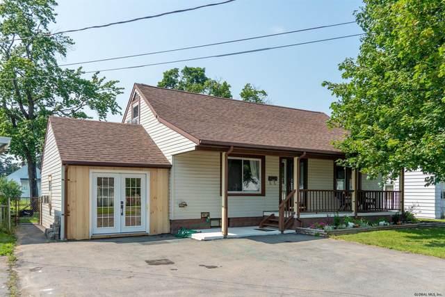 1242 Paul Av, Rotterdam, NY 12306 (MLS #202124745) :: Carrow Real Estate Services