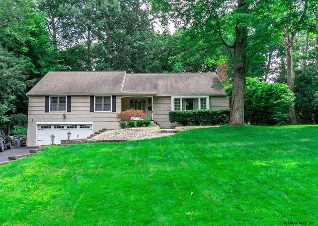 107 Maplewood Dr, Glenville, NY 12302 (MLS #202124778) :: The Shannon McCarthy Team | Keller Williams Capital District