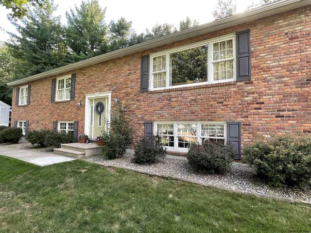 131 Woodhaven Dr, Glenville, NY 12302 (MLS #202124781) :: The Shannon McCarthy Team | Keller Williams Capital District