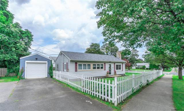 367 South Main Av, Albany, NY 12209 (MLS #202124797) :: Carrow Real Estate Services