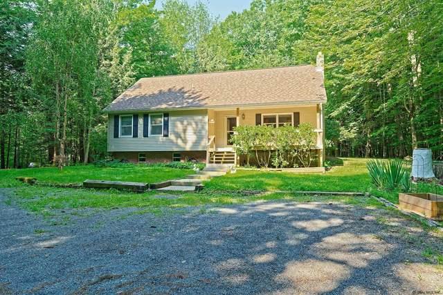 113 High Acres La, Greenville, NY 12083 (MLS #202124801) :: Carrow Real Estate Services