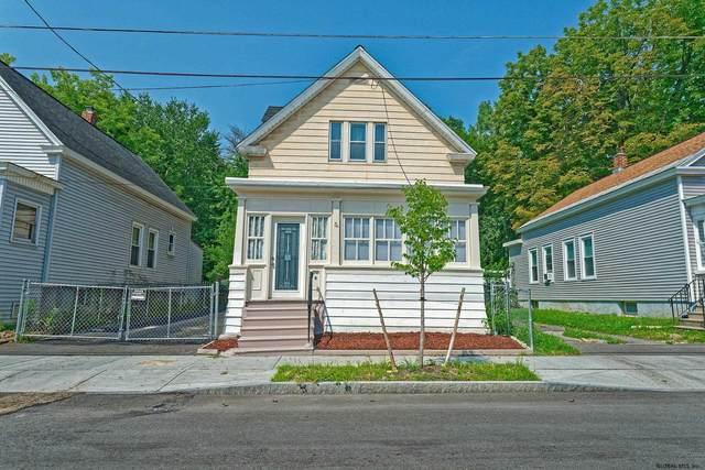6 Sand St, Albany, NY 12209 (MLS #202124812) :: Capital Realty Experts