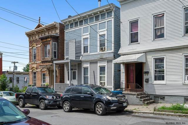 393 9TH ST, Troy, NY 12180 (MLS #202124848) :: Carrow Real Estate Services