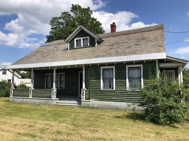 3092 State Route 4, Hudson Falls, NY 12839 (MLS #202124861) :: 518Realty.com Inc
