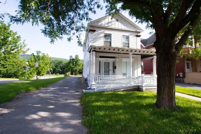 604 East Main St, Cobleskill, NY 12043 (MLS #202124868) :: 518Realty.com Inc