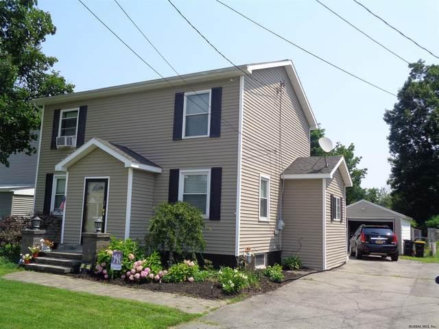 46 Kellar Av, Rotterdam, NY 12306 (MLS #202124900) :: Carrow Real Estate Services