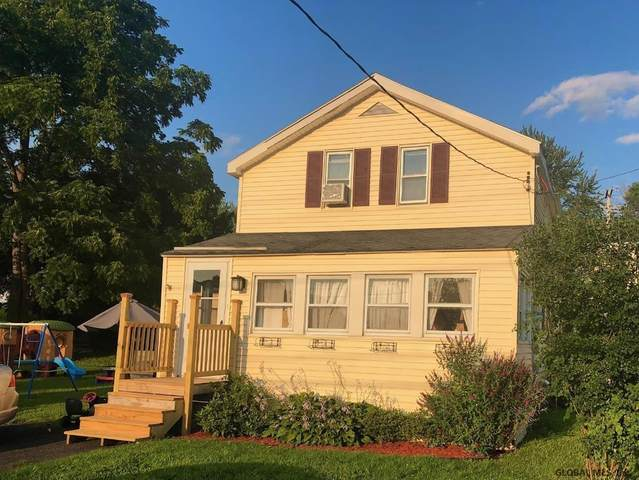 17 Moulds Av, Rensselaer, NY 12144 (MLS #202124907) :: Carrow Real Estate Services