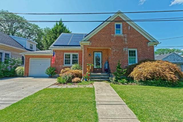 5 Catskill St, Albany, NY 12203 (MLS #202124922) :: 518Realty.com Inc