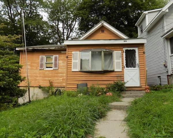 193 Ford Av, Troy, NY 12180 (MLS #202124924) :: Carrow Real Estate Services