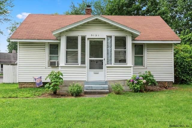 3131 Guilderland Av, Rotterdam, NY 12306 (MLS #202124935) :: Carrow Real Estate Services