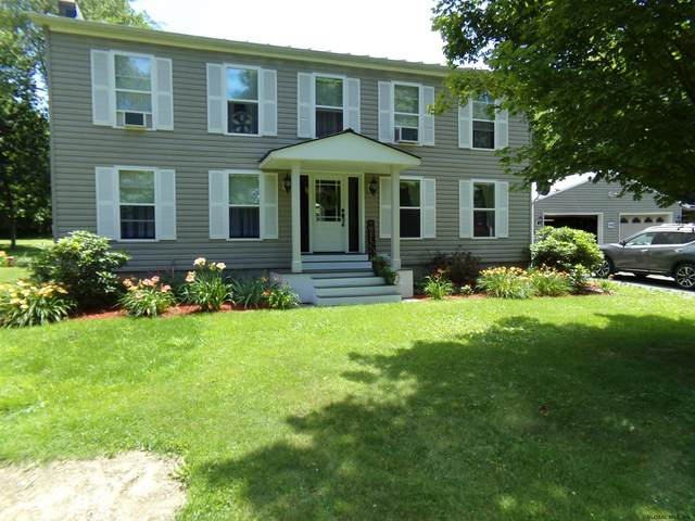 3642 New York State Route 67, Buskirk, NY 12028 (MLS #202124936) :: Carrow Real Estate Services