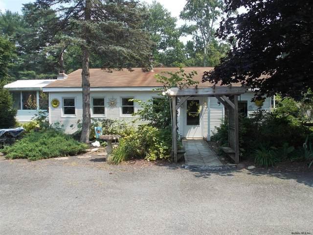 46 S Honey Hollow Rd, Earlton, NY 12058 (MLS #202124951) :: Carrow Real Estate Services