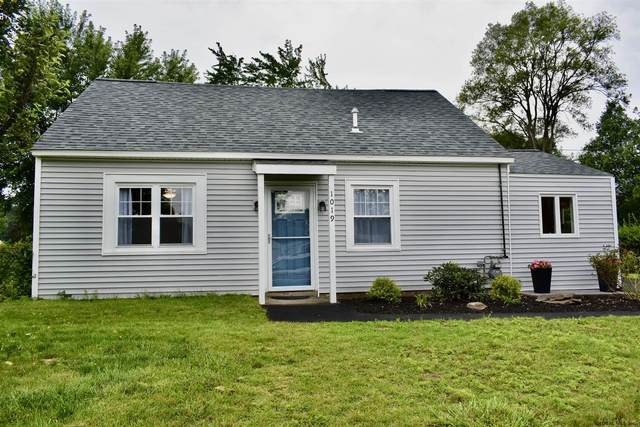 1019 Alheim Dr, Schenectady, NY 12303 (MLS #202124958) :: Carrow Real Estate Services