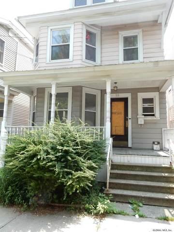 59 North Allen St, Albany, NY 12203 (MLS #202124964) :: 518Realty.com Inc
