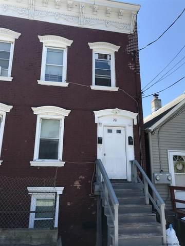 20 Glen St, Rensselaer, NY 12144 (MLS #202124966) :: Carrow Real Estate Services