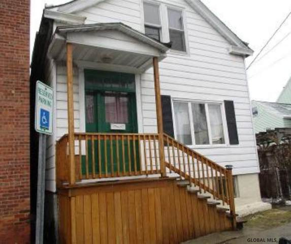 2236 14TH ST, Troy, NY 12180 (MLS #202124977) :: Carrow Real Estate Services