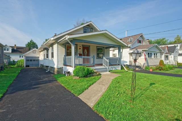 2038 The Plaza, Schenectady, NY 12309 (MLS #202124978) :: The Shannon McCarthy Team | Keller Williams Capital District