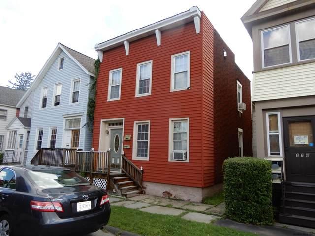378 3RD AV, Troy, NY 12182 (MLS #202124987) :: 518Realty.com Inc