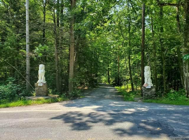 24-25 Twin Lions Way, Averill Park, NY 12018 (MLS #202124989) :: Carrow Real Estate Services