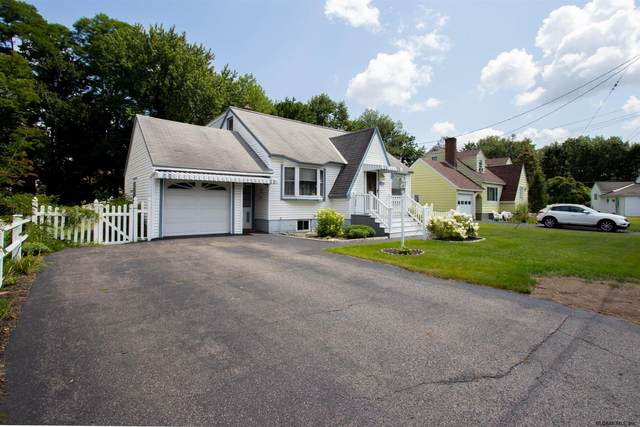 331 Howell St, Rotterdam, NY 12303 (MLS #202125011) :: Carrow Real Estate Services