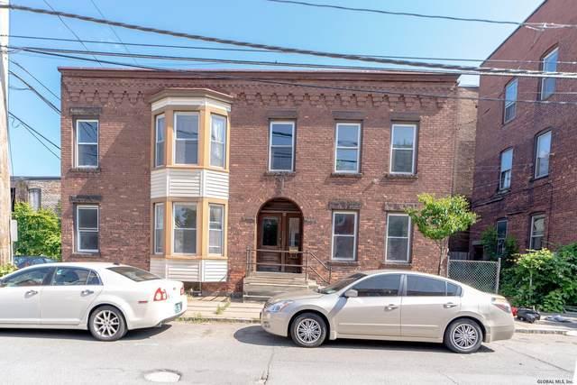 69 Ida St, Troy, NY 12180 (MLS #202125014) :: Carrow Real Estate Services