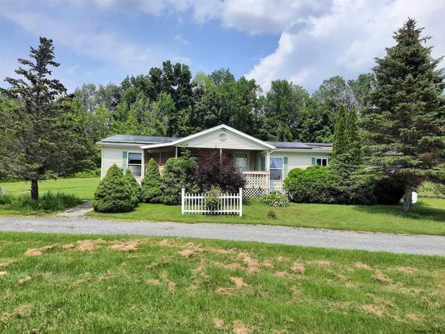 1593 State Route 30A, Sloansville, NY 12160 (MLS #202125015) :: 518Realty.com Inc