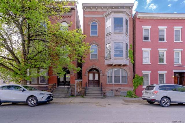 341 4TH ST, Troy, NY 12180 (MLS #202125018) :: Carrow Real Estate Services