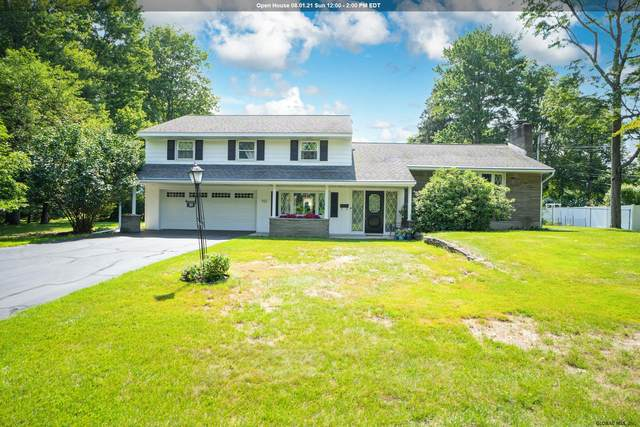 921 Londonderry Ct, Schenectady, NY 12309 (MLS #202125021) :: The Shannon McCarthy Team | Keller Williams Capital District