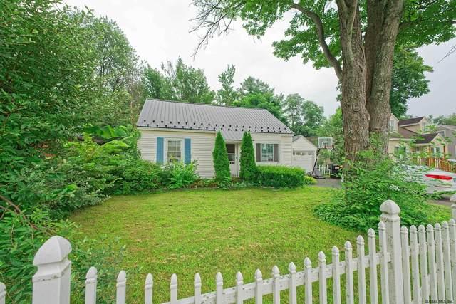 2649 1ST AV, Rotterdam, NY 12303 (MLS #202125022) :: Carrow Real Estate Services