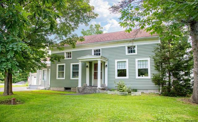 3617 State Route 7, Howes Cave, NY 12092 (MLS #202125023) :: 518Realty.com Inc