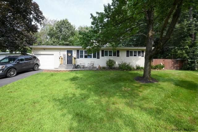 11 Gadsen Ct, Colonie, NY 12205 (MLS #202125025) :: Carrow Real Estate Services