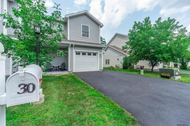 30 Cobblestone Ct, Schenectady, NY 12306 (MLS #202125032) :: Carrow Real Estate Services