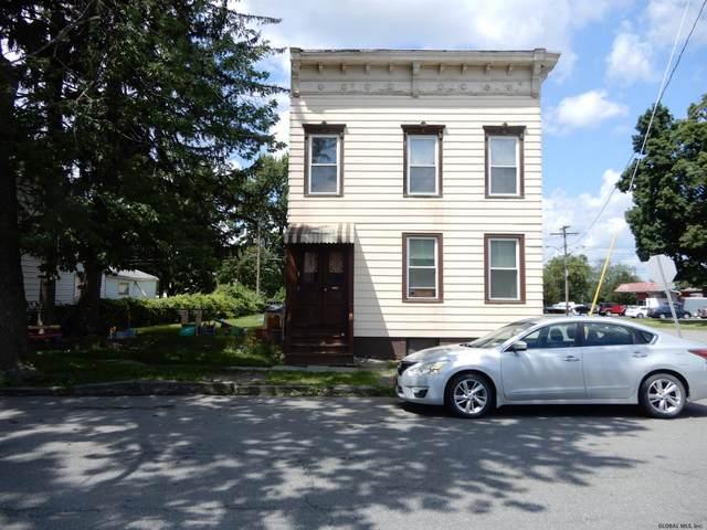 341 3RD AV, Troy, NY 12182 (MLS #202125047) :: 518Realty.com Inc