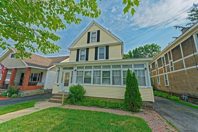 1327 Stanford St, Schenectady, NY 12308 (MLS #202125056) :: The Shannon McCarthy Team | Keller Williams Capital District