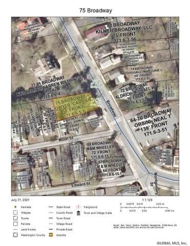 75 Broadway, Fort Edward, NY 12828 (MLS #202125062) :: 518Realty.com Inc